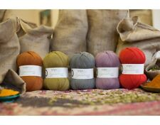 West Yorkshire Spinners Signature 4ply Spice Rack 100g Sock Yarn