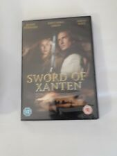 The Sword of Xanten DVD new and sealed free postage