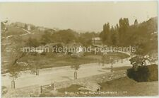 Sheffield, Rivelin New Road, Hawley Series Real Photo Postcard, C019
