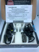 Putco Lighting 289006P Silver-Lux PRO Kit