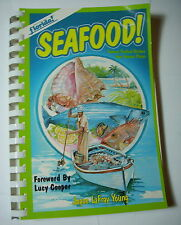 Cookbook - FLORIDA SEAFOOD Famous Recipies from Famous Places by JOYCE YOUNG