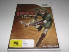 Link's Crossbow Training Nintendo Wii PAL *Sealed* Wii U Compatible