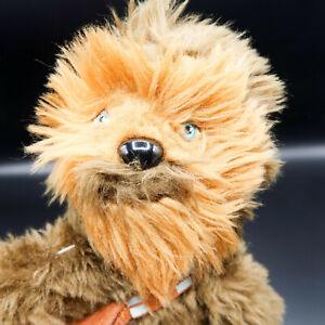 "Star Wars Chewbacca Plush 6.5"" Lucusfilms"