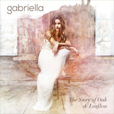 GABRIELLA : THE STORY OF OAK & LEAFLESS (ALBUM DOUBLE CD)