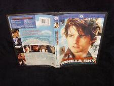 Vanilla Sky (Dvd, 2002) Mint Disc!•Real Usa Made!•No Scratches!•Cruise