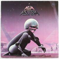 Asia, Astra  Vinyl Record *USED*