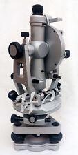 Theodolite Surveyors Transit Alidade, Aluminum Surveying Level Instrument