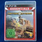 PS3 - Playstation ► Motor Storm   MotorStorm ◄ dt. Version   TOP