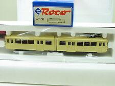 Roco H0 43188 Straßenbahn Neutral   B263