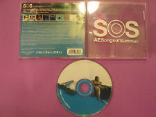 CD,SOS AE Songs Of Summer,Awesome CD!!