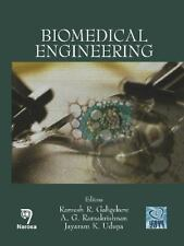 Biomedical Engineering by GALIGEKERE, R.