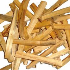 Premium Palo Santo Holy Wood Sticks 4 oz for Cleanse Smudge Negativity Clearing
