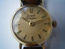 Girard Perregaux Quartz Damen Armbanduhr