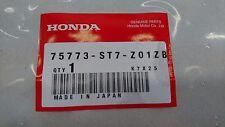 JDM Genuine Honda Acura Integra Type-R Sticker Decal Right Side  75773-ST7-Z01ZB