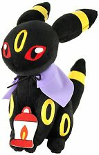 Umbreon Plush Doll Pokemon Diamond and Pearl Halloween Plush Soft Toy