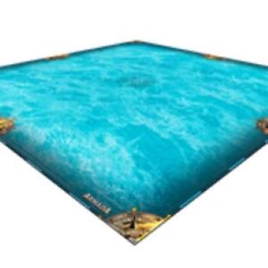 Armada Ocean Deluxe Gaming Mat