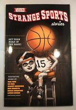 NEW, Vertigo Strange Sports Stories