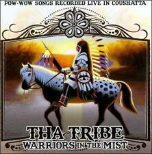 Tha Tribe-Warriors In The Mist  CD NEW