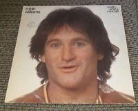 "Robin Williams - Reality... What a Concept 1979 Casablanca 12"" 33 RPM LP (VG+)"