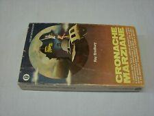 (Ray Bradbury) Cronache marziane 1968 Mondadori oscar 161