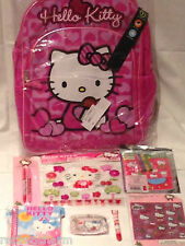 ❤️HELLO KITTY LOT😺Christmas🎄Stocking Stuffers Party Favors NEW Gift 12 Avail❤️