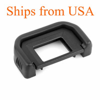 Rubber Eye Cup EyeCup Eyepiece EF For Canon 550D 500D 450D 1000D 400D New