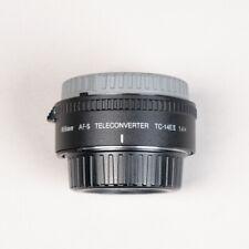 Nikon AF-S Teleconverter TC-14E II 1.4x