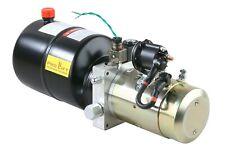 12V Elektrohydraulikpumpe 200bar Hydraulikpumpe 1,5kW 5l , HP12W1J 02474 , 12345