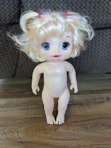 2017 Hasbro Baby Alive Doll