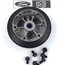 Ford RS Motorsport OEM steering wheel hub boss kit 5050882. Fiesta MK3      11C