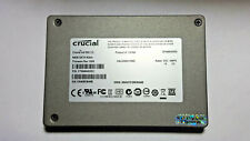 "Crucial M4 64GB 2.5"" Internal SATA SSD Solid State Hard Drive CT064M4SSD2 6Gb/s"