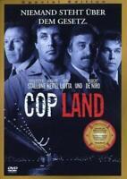 Cop Land [Edizione: Regno Unito] - DVD D038027
