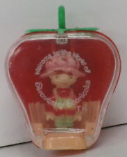 VTG 1981 STRAWBERRY SHORTCAKE PENDANT-REMOVABLE PIN-AMERICAN GREETINGS