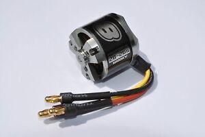 NTM Prop Drive Brushless Motor 28-26s 1200KV / 286W Serie 2826s short shaft