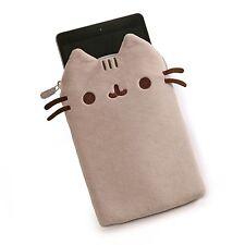 Pusheen 10 inch Plush Zipper Tablet Case Cat Kitty Gund 4053809 Retired
