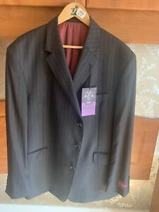 Marks And Spencer Sartorial Suit. 48 Chest. 40/31 Trousers. Brand New