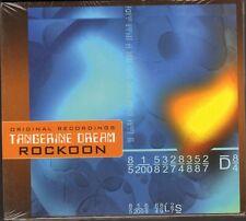 TANGERINE DREAM Rockoon CD DIGIPACK NEW SEALED 11 track 2010