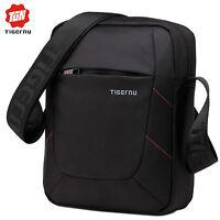 Women Men's Messenger Bag Small Shoulder Bag Male Nylon Business Crossbody Bag
