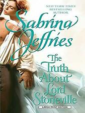 Truth about Lord Stoneville by Jeffries, Sabrina
