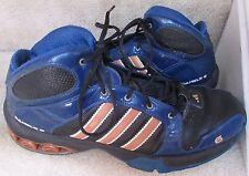 Adidas NBA Washington Wizards Antonio Daniels #6 Baseball Shoes Size 13.5