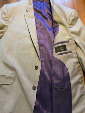 Ted Baker Men's Suit 46