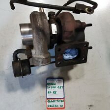 Turbo Nissan SX 200 1.8T 87-88 14411 17F60 466370-10