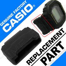 CASIO 74243710 G-SHOCK BLACK END PIECE STRAP ADAPTER GDF-100 DW-5600 DW-6900 X1