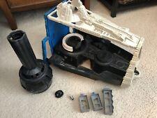 Vintage Star Wars Star Destroyer Playset Incomplete