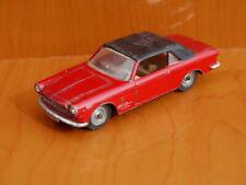 SOLIDO 133 FIAT 2300 S Cabriolet Ghia bicolore