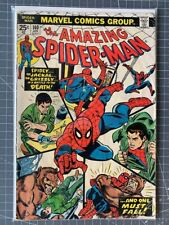 THE AMAZING SPIDER-MAN (1ST SERIES) #140 - MARVEL COMICS
