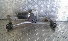 Mécanisme+ moteur essuie-glace avant PEUGEOT 206 SW - Réf : 0390241360