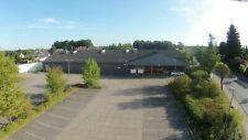 WOHNEN + GEWERBE AUF 1100m² in 29459 CLENZE NIEDERSACHSEN