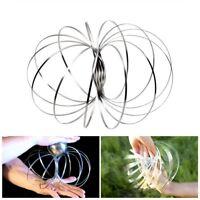 toroflux Flow Ring Arm Slinky magic bracelet AU Melbourne stock