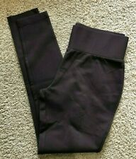 b02351a34d1395 NWT Womens Espresso Brown Philosophy Ponte Pant Small